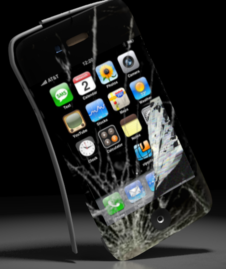 Iphone Screen Repair Cardiff