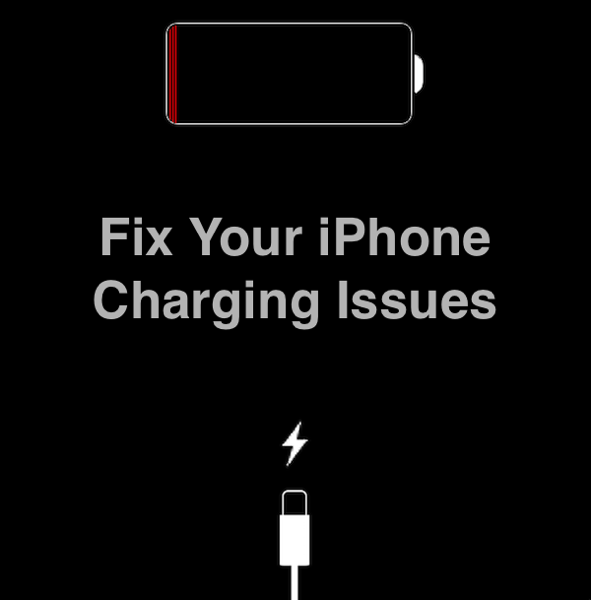 131da102fc0650 iPhone won't charge? Here's what to do!