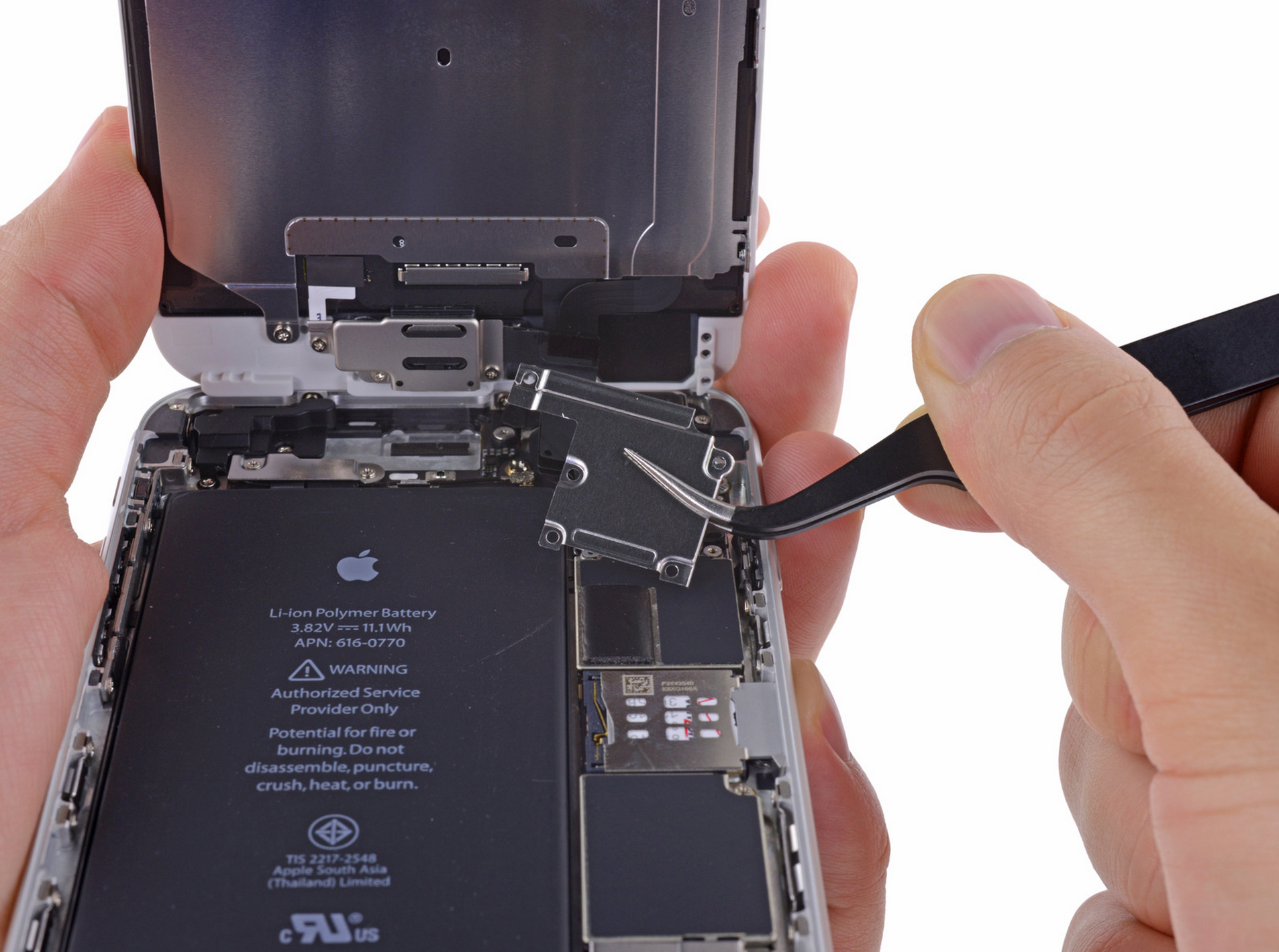 iPhone 6 repairs by iPhonefixed