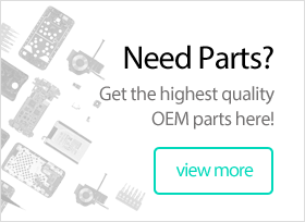 Need parts for your iPhone?