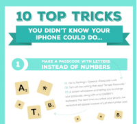 Top 10 iPhone tricks