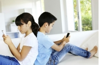 Keeping kids safe on the iPhone