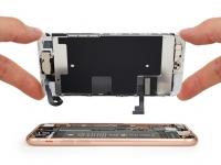 iPhone 7 and 8 screen repair Cardiff
