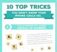 Top 10 iPhone tricks