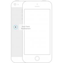 iPhone 5/S/C back panel repair