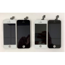 iPhone 5, 5S & 5C screen repair Experts