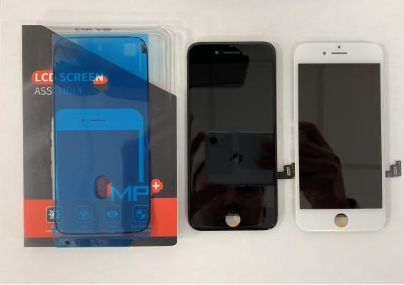 iPhone 8 Plus screen repairs